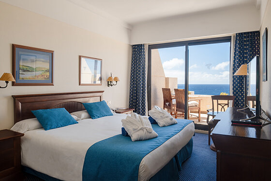 suite room grand teguise playa